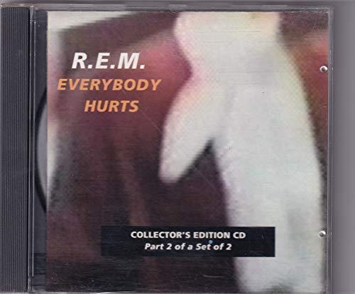 REM - Everybody Hurts - Part 2