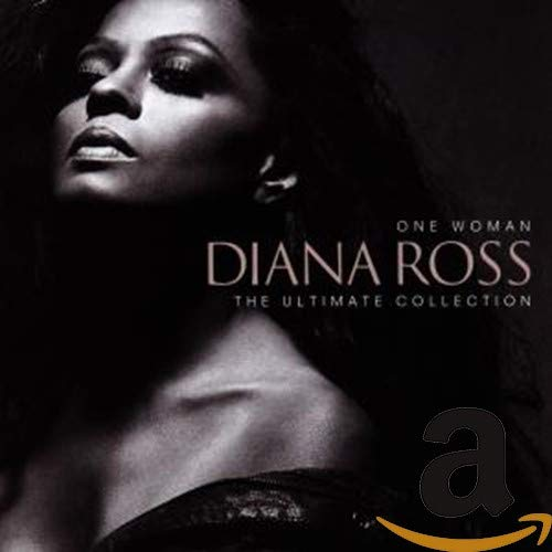 Ross, Diana - One Woman : The Ultimate Collection By Ross, Diana