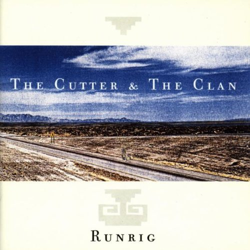 The Cutter & the Clan