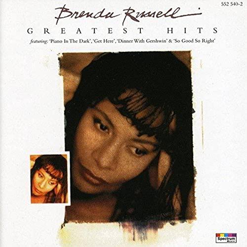 Brenda Russell - Greatest Hits By Brenda Russell