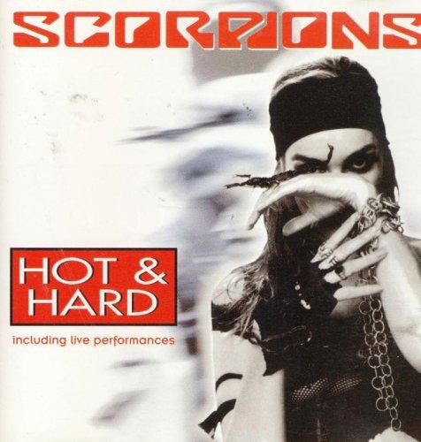 Scorpions - Hard & Hot & Live Performances