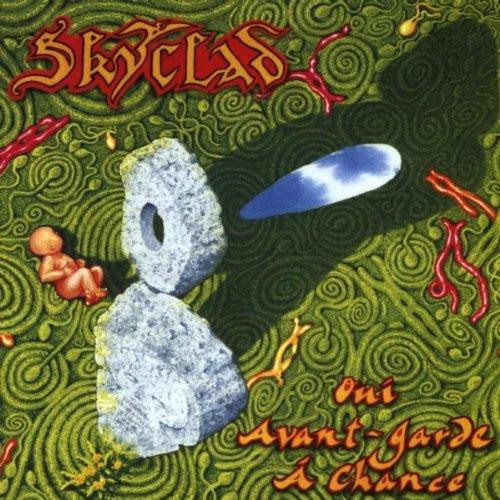 Skyclad - Oui Avant Garde a Chance