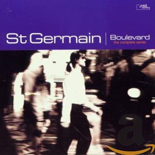 Boulevard By St. Germain