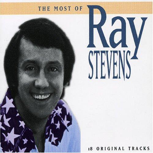 Stevens,Ray - Most of Ray Stevens By Stevens,Ray