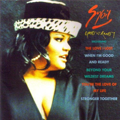 Sybil - Good And Ready By Sybil