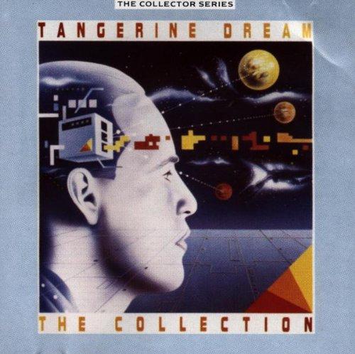 Tangerine Dream - Tangerine Dream Colln