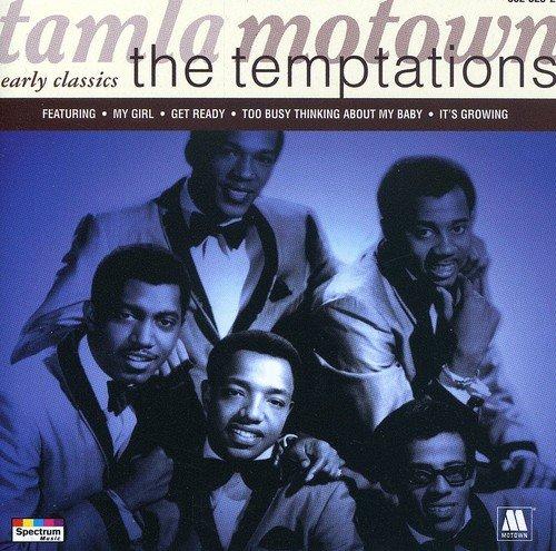 The Temptations - Early Classics