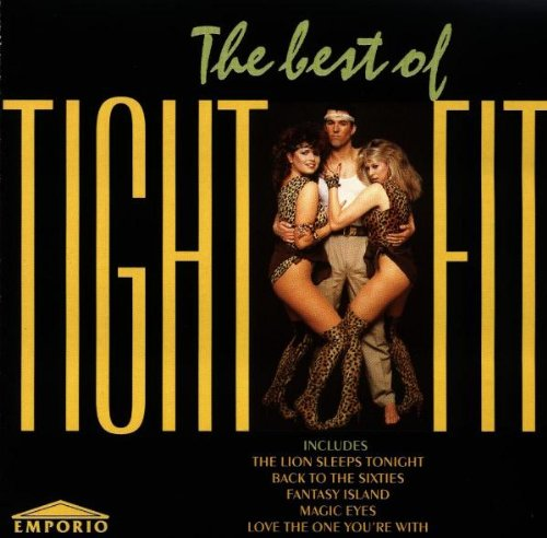 Tight Fit - Best Of Tight Fit