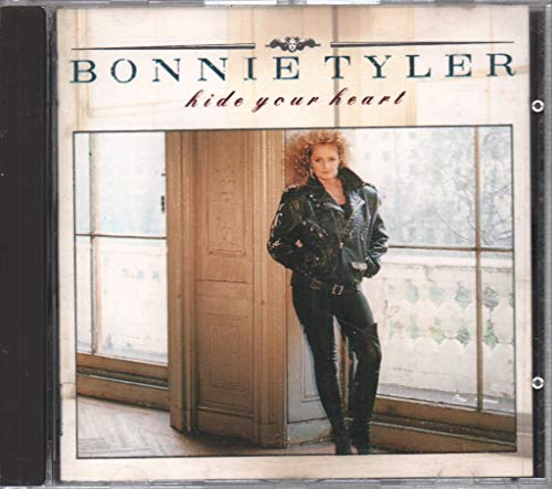 Bonnie Tyler - Hide your heart (1988)