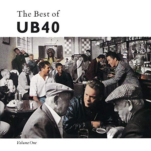 UB40 - The Best of UB40, Vol. 1 - UB40 CD NCVG The Cheap Fast Free Post The