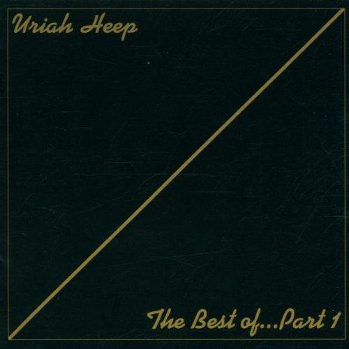 Uriah Heep - The Best of Uriah Heep Vol.1