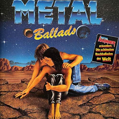 Various - Metal Ballads (1988)