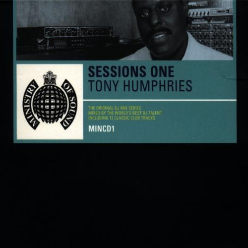 Various - Ministry of Sound Vol.1