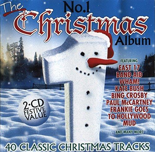 Kate Bush - The No.1 Christmas Album: 40 Classic Christmas Tracks
