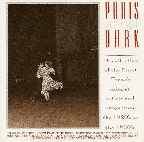 Various Artists - Paris After Dark