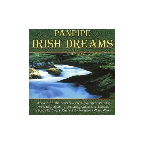 Various Artists - Panpipe Irish Dreams By Various Artists
