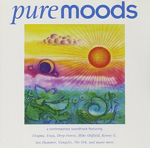 Various - Pure Moods