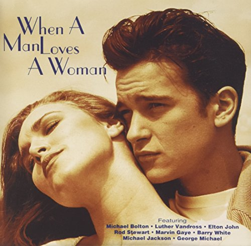 Various - When a Man Loves a Woman
