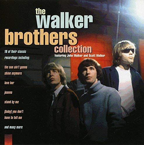 Walker Brothers - The Collection By Walker Brothers