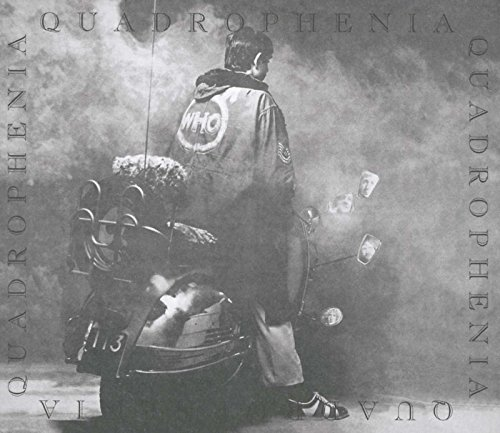 The Who - Quadrophenia By The Who