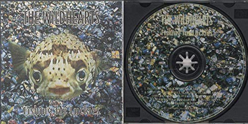 Wildhearts, the - Fishing for Luckies