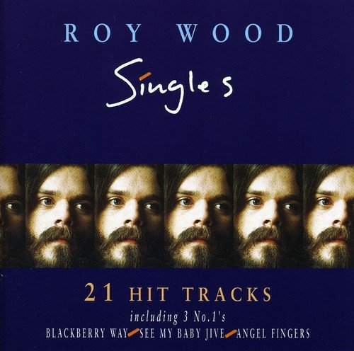 WOOD ROY - Roy Wood Singles By WOOD ROY