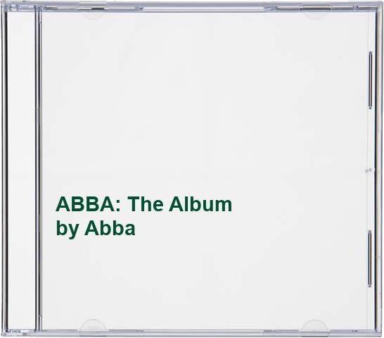 Abba - ABBA: The Album