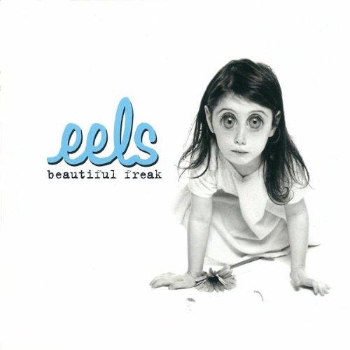 Eels - Beautiful Freak Ltd