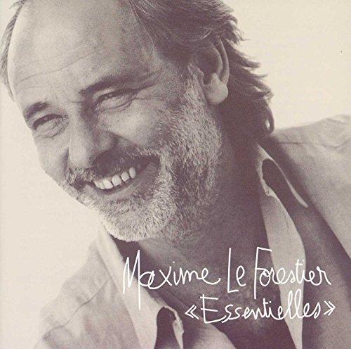 Le Forestier, Maxime - Essentielles