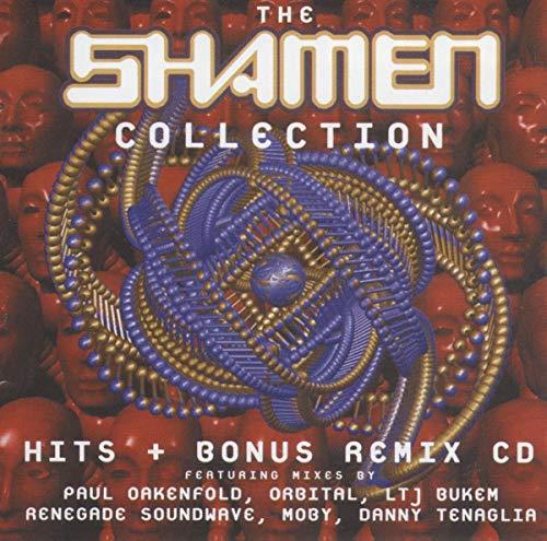 Shamen - Shamen Collection
