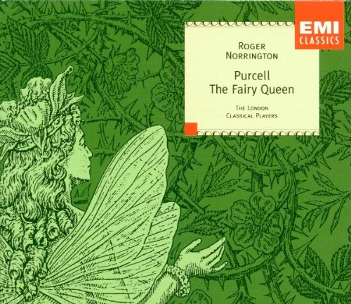 Pad - Purcell;the Fairy Queen