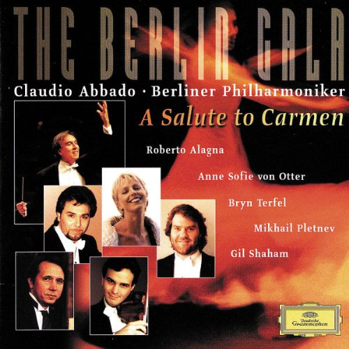 The Berlin Gala - Salute to Carmen
