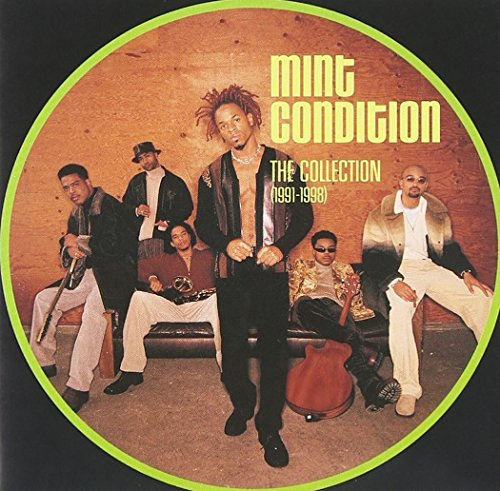 Mint Condition - The Collection: 1991-1998
