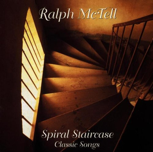 Ralph Mctell - Spiral Staircase: Classic Songs