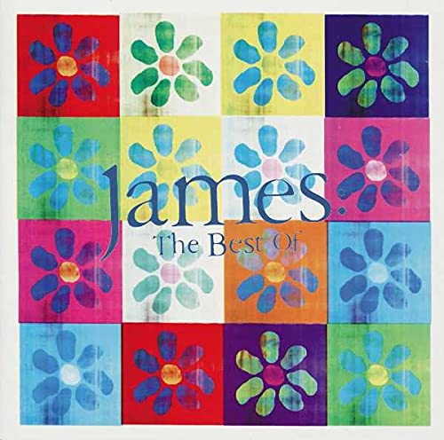 James - The Best of James