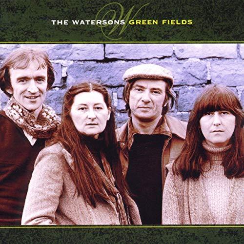 The Watersons - Green Fields