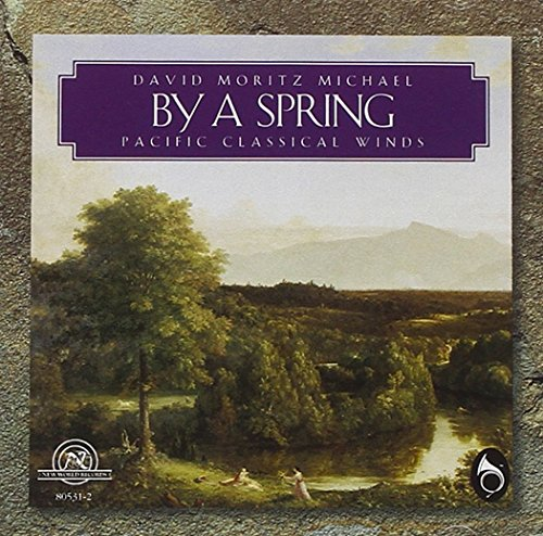 Michael: By A Spring - Michael: By A Spring