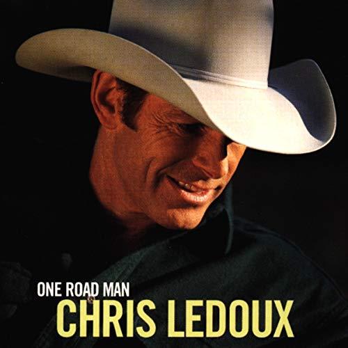 Chris Ledoux - One Road Man
