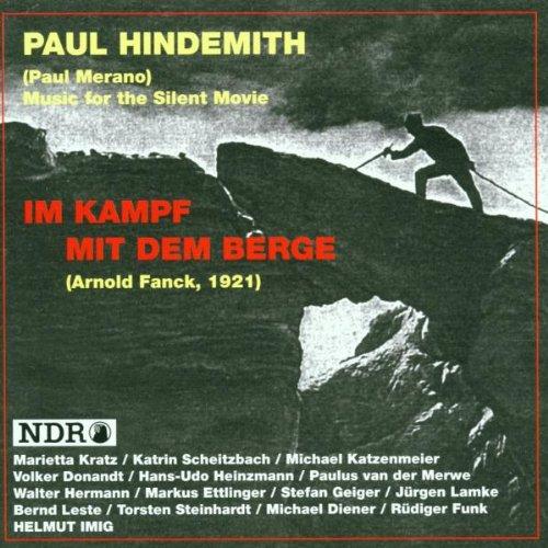 Hindemith: In KamPiano mit dem Berge