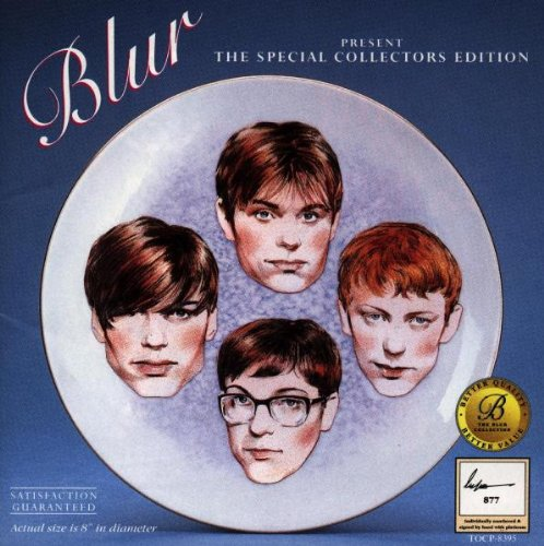 Blur - The Special Collectors Edition By Blur