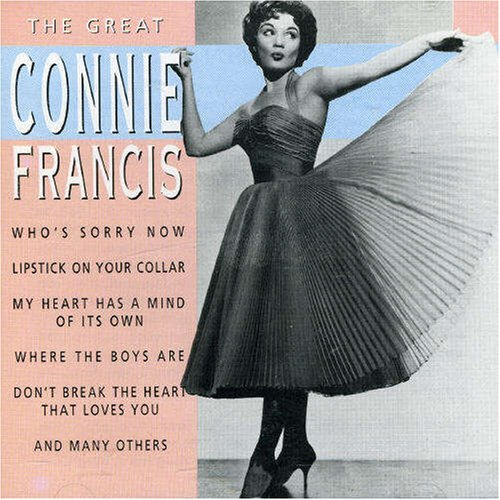 Francis, Connie - The Great Connie Francis
