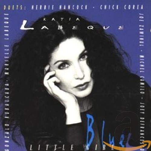 Labeque, Katia - Little Girl Blue