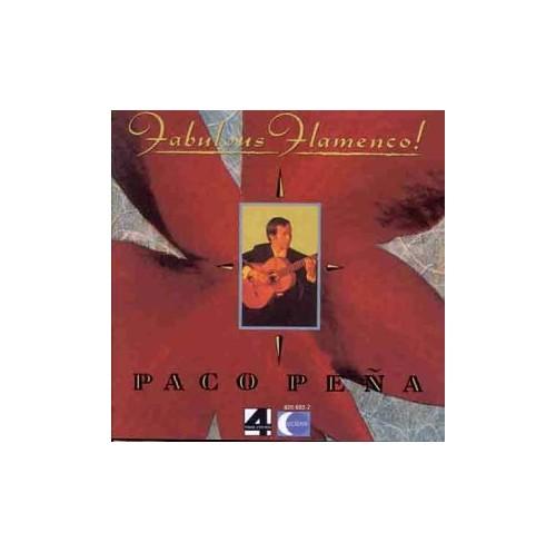Fabulous Flamenco By Iain Churches
