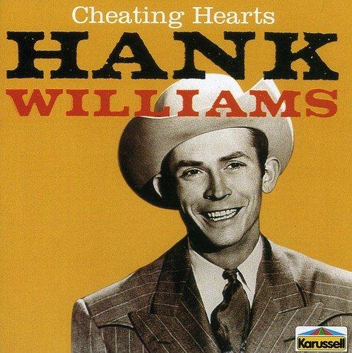 Hank Williams Sr - Cheating Hearts