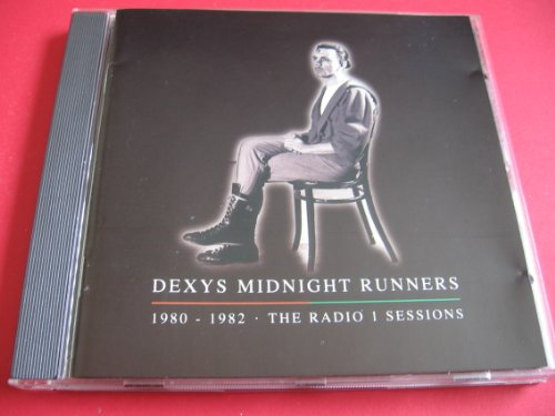 Dexy's Midnight Runners - 1980-1982 The Radio 1 Sessions
