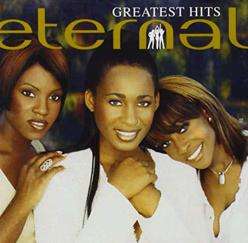 Eternal : Greatest Hits