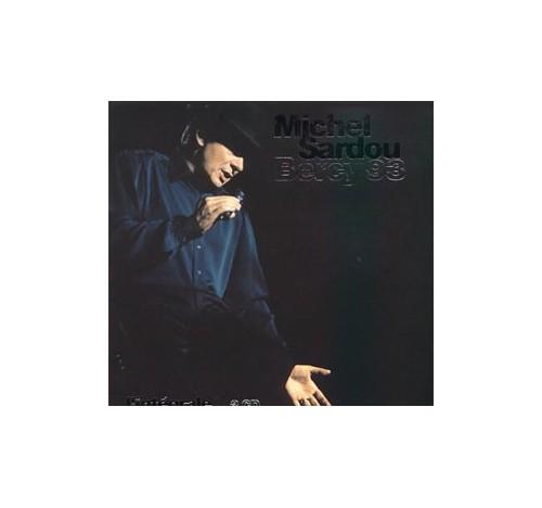 Michel Sardou - Bercy 93