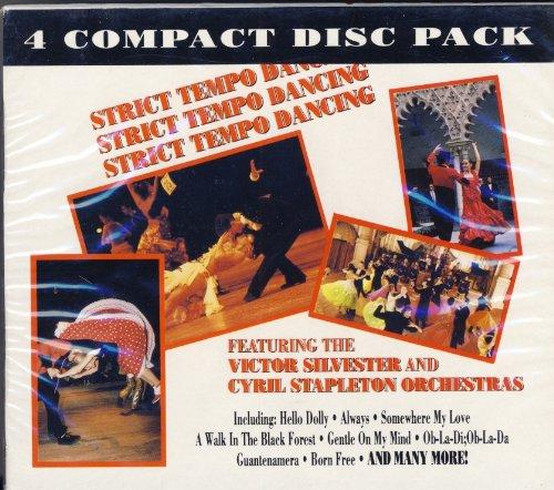 Cyril Stapleton - Strict Tempo Dancing By Cyril Stapleton