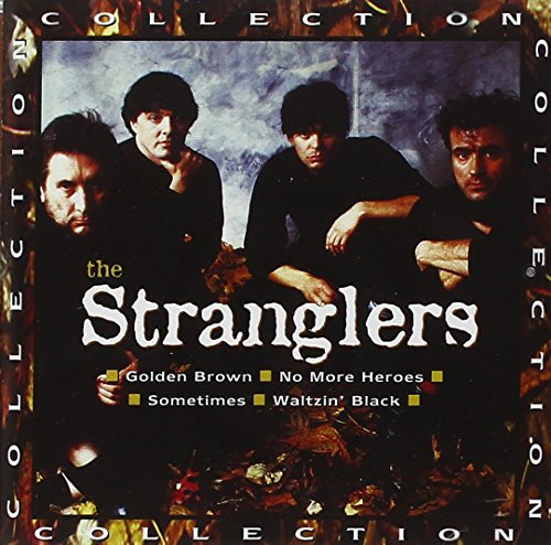 Stranglers - The Collection