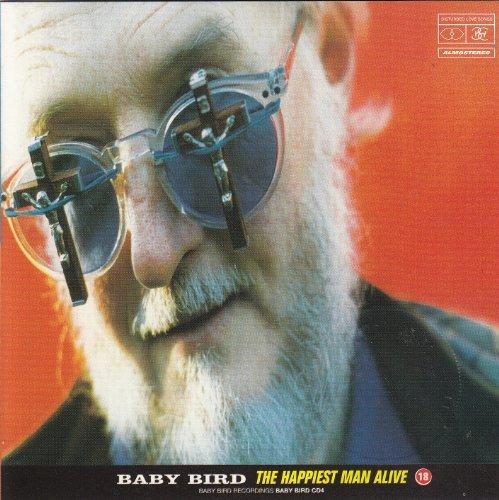 Babybird - Happiest Man Alive